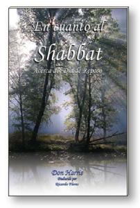 En Cuanto al Shabbat